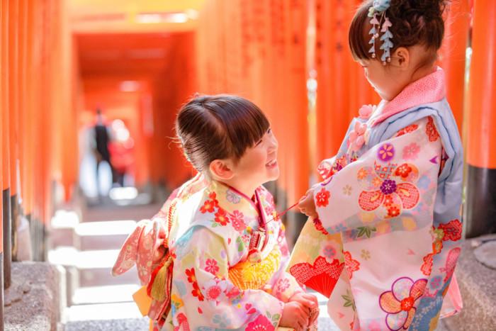 出張撮影 日枝神社